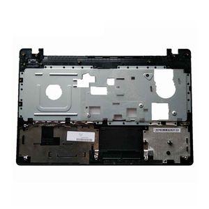 Image 5 - YALUZU Bottom Fall Für Asus A53T K53U K53B X53U K53T K53TA K53 X53B K53Z k53BY A53U X53Z 13GN5710P040 1 Laptop Palmrest abdeckung