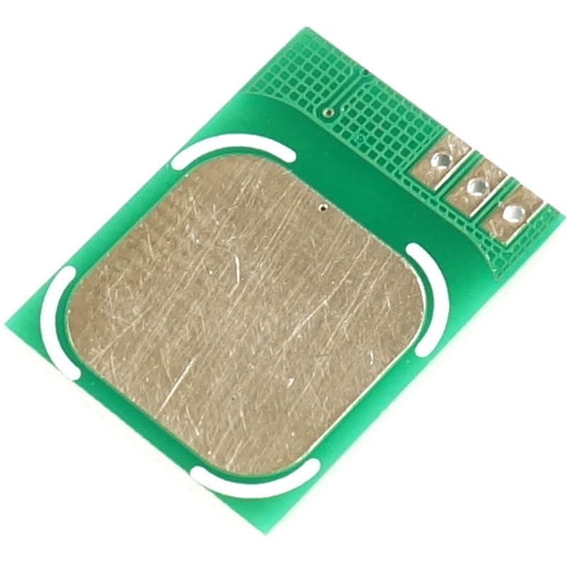 Touch Button Module AT42QT1010 Long Distance 10mm Glass Capacitor