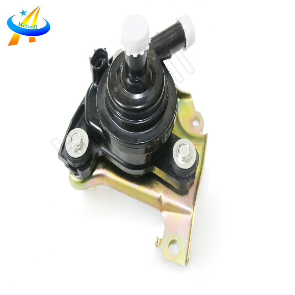 Qii lu Electric Inverter Water Pump 04000-32528 Replacement Accessory Fit for Prius 2004-2009