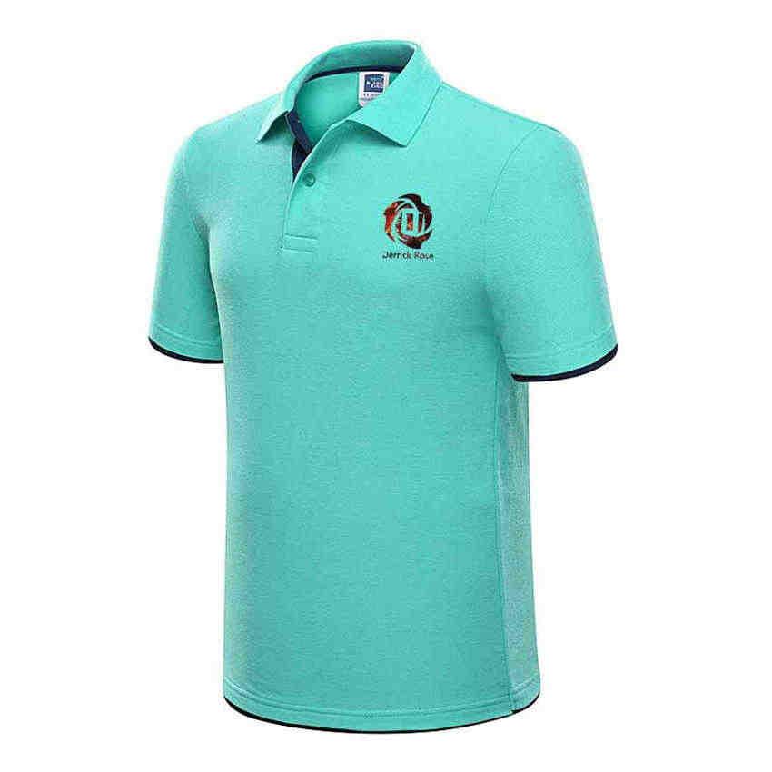 2019 Summer Mens Polo Shirts Men Desiger Polos Men Cotton Creative Print Short Sleeve Shirt Clothes jerseys Golf Tennis Polos