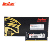 KingSpec-memoria ram ddr4 para portátil, 4GB, 8GB, 16GB, 2666MHz, DDR4, 1,2 V, 260 Pines, SO-DIMM