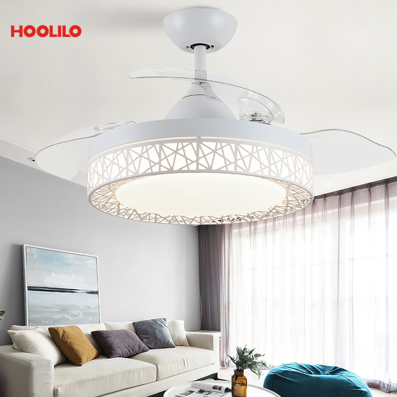 Ceiling Fan With Light Remote Control