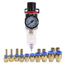 AFR-2000 Pneumatic Filter Regulator Air Treatment Unit  Pressure Gauge AFR2000 Pressure Switches afr 2000 pneumatic filter regulator air treatment unit pressure gauge afr2000 pressure switches