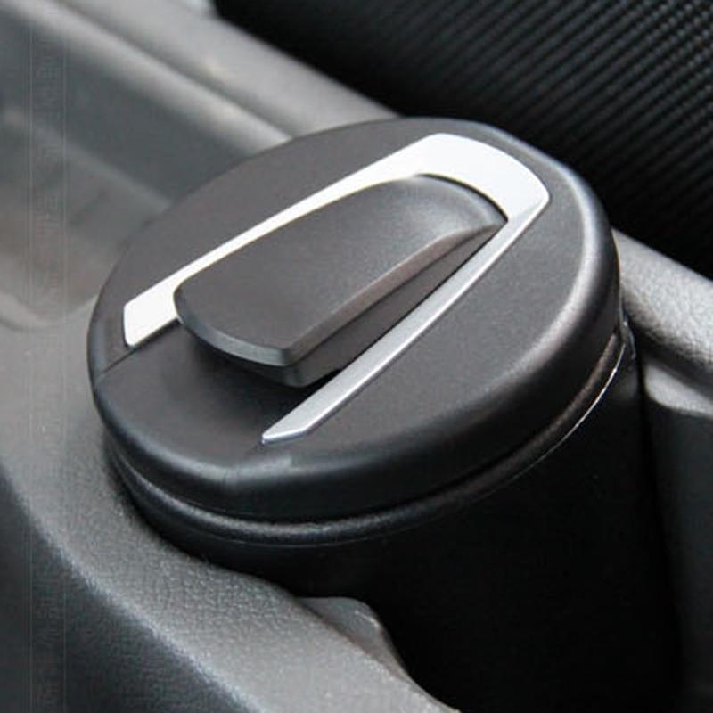 Car Ashtray With LED For Hyundai Ix35 IX45 IX25 I20 I30 Sonata,Verna,Solaris,Elantra,Accent,Veracruz,Mistra,Tucson,Santa Fe