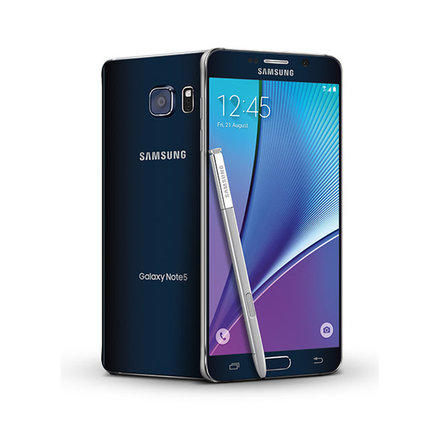 New Original Samsung Galaxy Note5 Note 5 N920V Mobile Phone Verizon Version Exynos 7420 4GB RAM 32GB 64GB 5.7