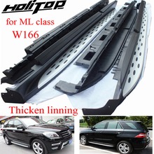 Running-Board ML350 ISO9001 for Side-Step-Bar W166 Supplier Oe-Model Asia To