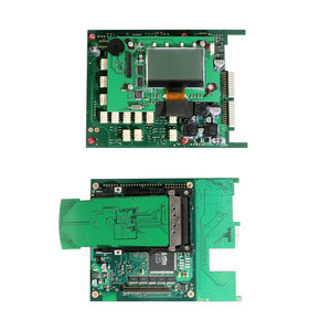 Image 2 - Prise en charge du diagnostic de létoile DOIP MB SD C4 PLUS pour les voitures et les camions Star C4 avec DTS et Vediamo 2020.06 HDD gratuits livraison gratuite par DHL