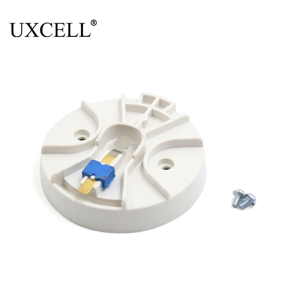 UXCELL 10452457 D465 Ignition Distributor Rotor For GMC Sonoma Safari Jimmy For Chevrolet Express Silverado Astro Blazer 4.3L