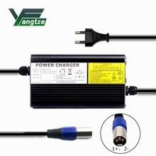 اليانغتسى 54.6 V 5A ليثيوم شاحن بطارية ل 48 V 5A E bikeo بطارية أداة ل دراجة كهربائية