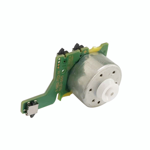 Image 5 - Drive Motor Vervanging Voor PS4 Console Voor PS4 Slanke Pro KLD 004 Voor PS4 1000 1100 KLD 002 Voor PS4 1200 KLD 003