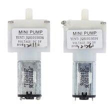 Micro Mini Mute Air Pump Oxygen Pump M20 Motor Pump for Fish Water Tank Сфигмоманометр Монитор