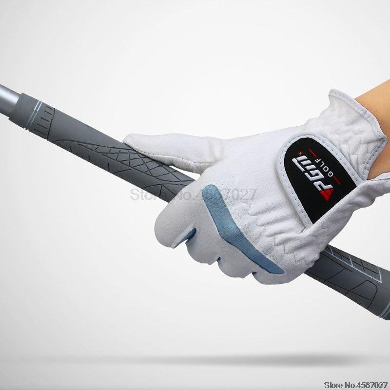 dedos completos anti-skid luvas de microfibra durável