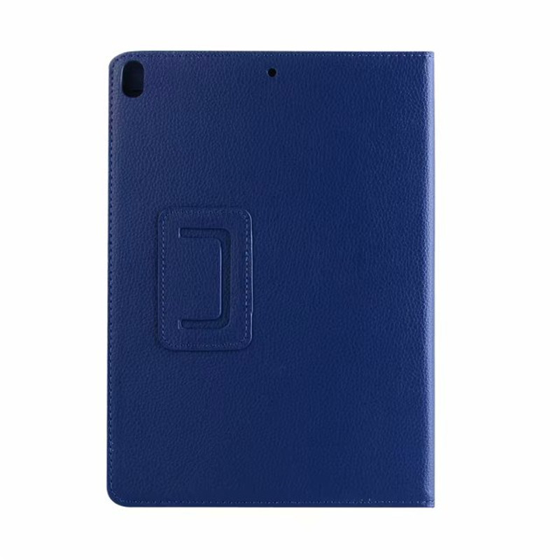 02 Dark Blue Green Cover For iPad 10 2 2019 Luxury Leather Case For iPad 10 2 7 7th Generation
