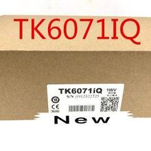 7 polegada tk6071iq tk6071ip tk8071ip tela de toque 800*480 usb ethernet nova interface da máquina humana