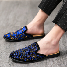 Men Leather Men Brand Loafers Comfy Boat Loafers Men 2020 New Slip-on Moccasin Driving Flats Shoes Male Fashion Casual Shoes цена 2017