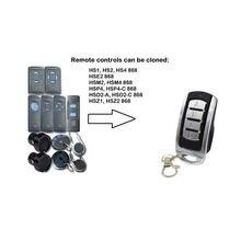 Пульт дистанционного управления для гаражных дверей hse2 868