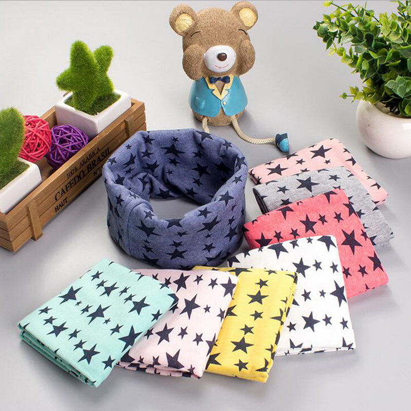 1PC Hot Sale Neck Scar Unisex Boy Girl Winter Spring Casual Thermal Fleece Scarfs Snood Neck Warmer Face Mask Beanie Hats