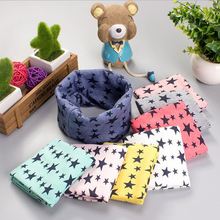 Hats Scarfs Snood Face-Mask Neck-Warmer Unisex Spring Winter Boy Girl 1PC Casual Beanie