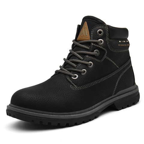 Winter Men Shoes Military Boots Unisex Outdoor Ankle Boots Snow Boots Army Shoes Timber Land Shoes Combat Boots zapatos hombre Karachi