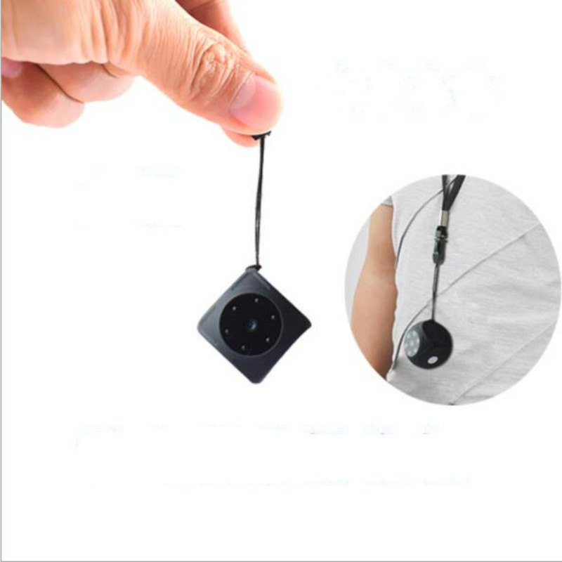 Mini Camera 1080P Full HD Video DV DVR Micro Cam Motion Detection With Infrared Night Vision Camcorder mini cam image