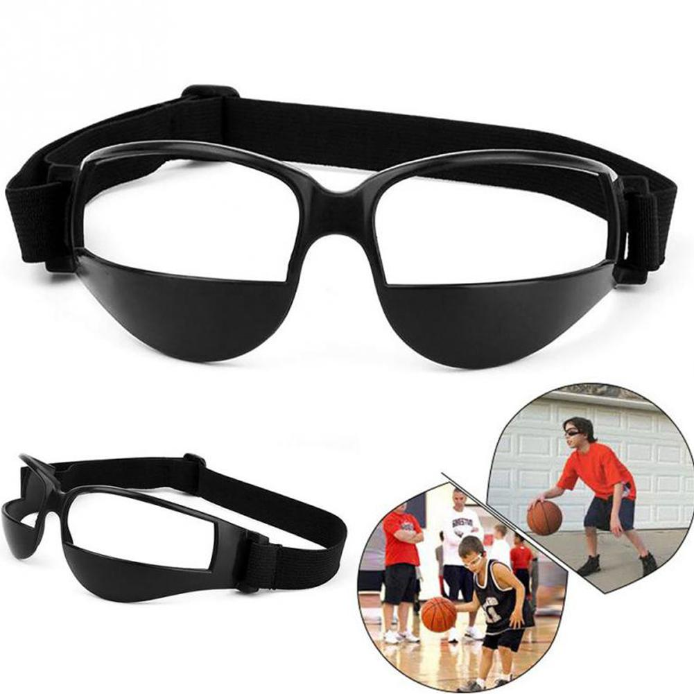 Basketball Ball Training Equipment Dribble Assisted Anti-head Glasses Basketball Goggles Sports Soccer Soccer Skiing Goggle