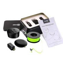 Mintiml-enhebrador magnético profesional Zezzo, Cable de cableado, dispositivo extractor, herramienta de mano de fácil uso, disponible