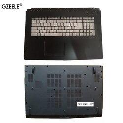 Nuevo para MSI GP72 GL72 GP72VR GL72M MS-1793 funda inferior para ordenador portátil cubierta inferior cubierta superior