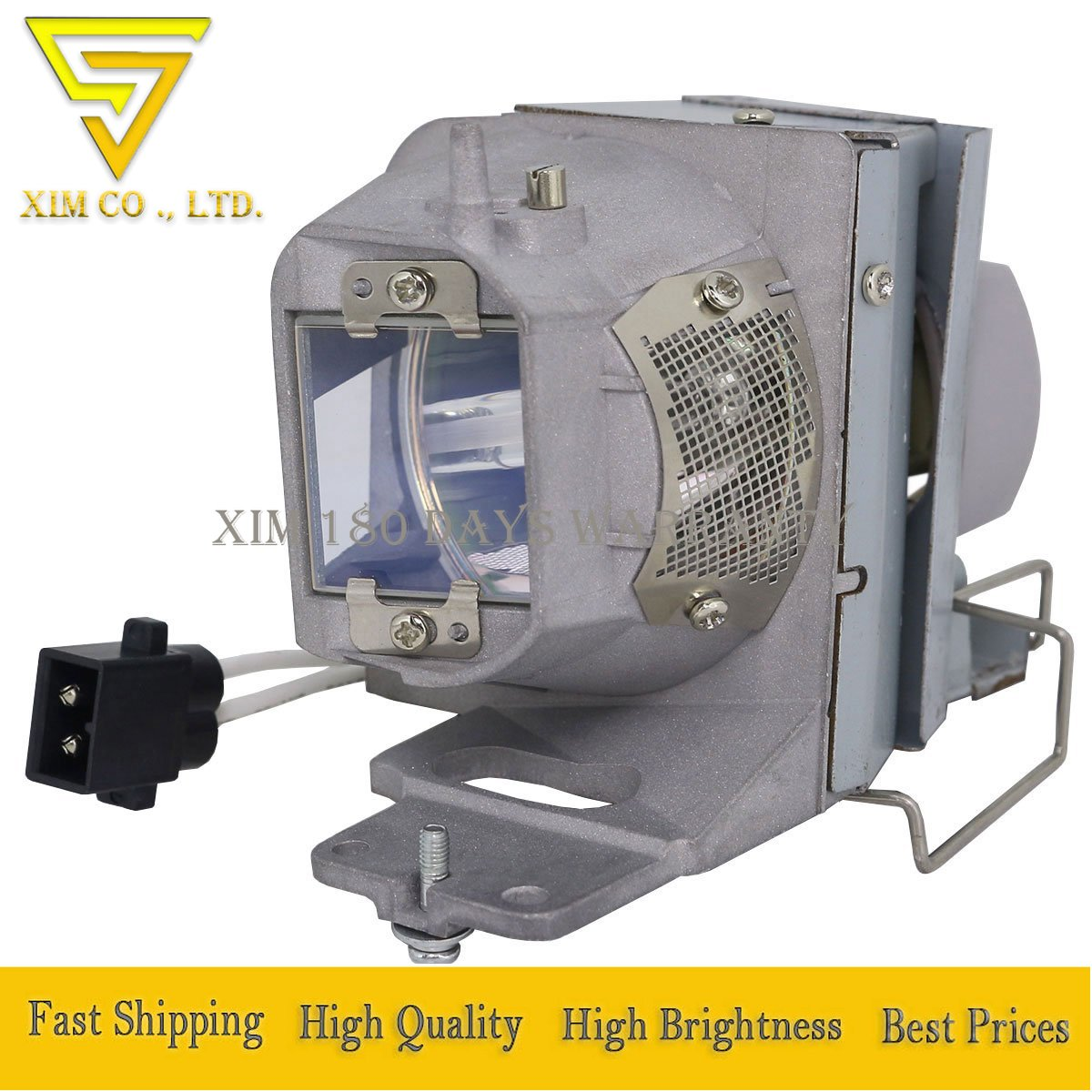 MC.JK211.00B Replacement DLP/LCD Projector Lamp Compatible With ACER H6517BD H6517ST S1283 S1283WH S1283WHNE Projectors