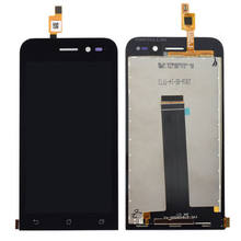 For Asus Zenfone GO ZB452KG X014D LCD Display Touch Screen Digitizer Sensor Panel Monitor Assembly(China)