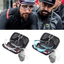 Racetrtap Sports Polarized Sutro Cycling Glasses Cycling Goggles Men Women bike