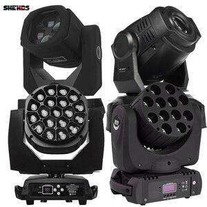 90W точечный светодиодный светильник Lyre/19x15W Bee Eyes /12X12W луч движущаяся голова светильник с контроллером для сцены диско Dj вечерние сценический...