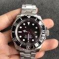 WG0865 мужские часы Топ бренд подиум роскошный европейский дизайн автоматические механические часы