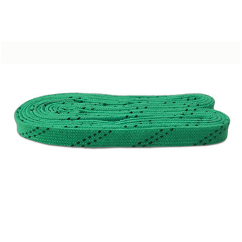 Perfect Hockey Laces Skate Laces For Hockey And Skates Boots Available Multi-Color Ice Hockey Lace Cotton Blue Green