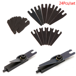 24pcs Conventional Contact Spr