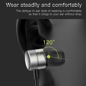 Image 3 - Beaseus Wired Bass Sound Kopfhörer für Telefon In Ohr Stereo Sound Headset Kopfhörer Hohe qualität für xiaomi iPhone Samsung hörer