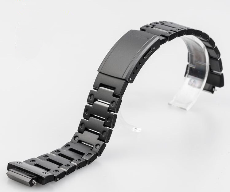 High Quality! Titanium Watch Bezel and Band for DW5000 5600 5035 Generic Free Shipping - 3