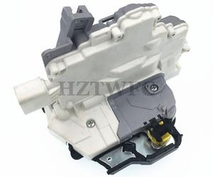 Image 2 - Atuador de fechadura traseira e dianteira, para audi a3 a6 c6 a8 r8 s3 a4 s6 s8 rs3 rs6 seat exeo