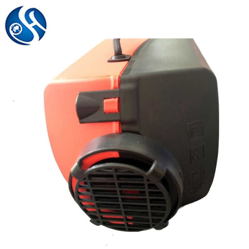 2020 последний автомобильный стояночный нагреватель 9 кг Дизельный подогреватель воздуха стояночный обогреватель портативный-автомобиль-Кондиционер