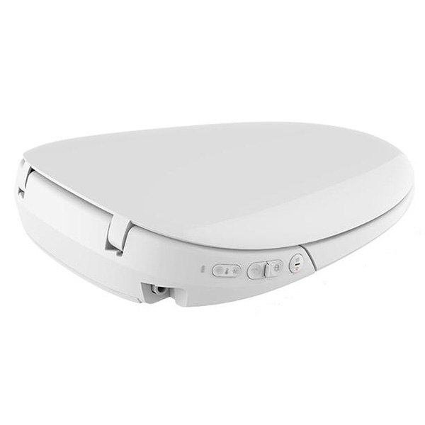 LY-ST1808-008B Smart Drying Comfortable Toilet Lid Smart Mijia APP Remote Control LED lighting Toilet Lid Smart Home Accessory