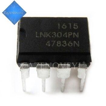 10pcs/lot  LNK304PN DIP7 LNK304P DIP LNK304 new and original IC In Stock 5pcs lot new original ta6586 6586 dip 8 motor driver ic