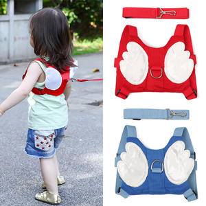 Reins Pulling Baby-Walker Anti-Lost Toddler Children Kid Harness-Strap Wrist-Link Safety-Rope-Band