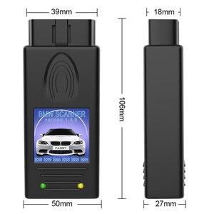 Image 4 - Cho Xe BMW Máy Quét 1.4.0 OBD Dụng Cụ Sửa Chữa Đa Năng Mở Khóa Phiên Bản USB Giao Diện Chẩn Đoán Cho Windows XP