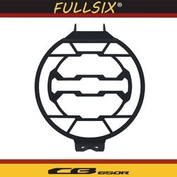 For Honda CB650R CB1000R Headlight Guard Protector cb650r Accessories Headlight Protector Frame CNC Aluminum