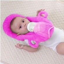 Многофункциональная подушка для кормления грудного вскармливания, регулируемая подушка для кормления младенцев
