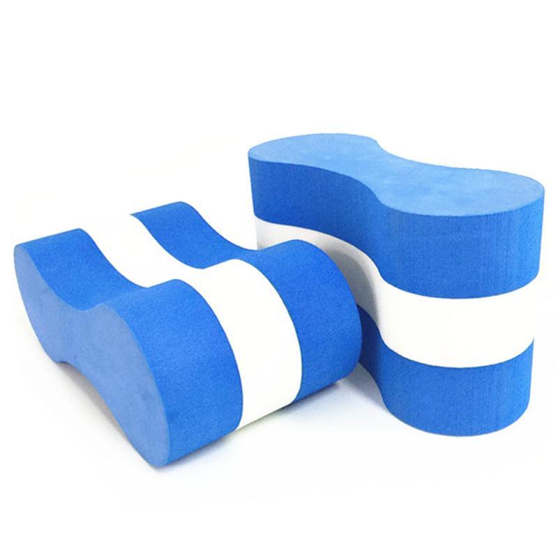 2020 New EVA Swimming Board Swim Pool Kickboard Float Plate Air Mattresses Waterproof Foam Pull Safety Training Aid Anti-vibrat