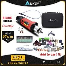 Minitaladro eléctrico para grabados, herramientas eléctricas, taladro DIY, 480W, herramienta rotativa de grabado Dremel, Máquina rectificadora
