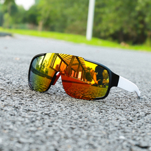 Outdoor Cycling Glasses Men Women Motorcycle Sunglasses UV400 Driving Fishing Oculos De Ciclismo
