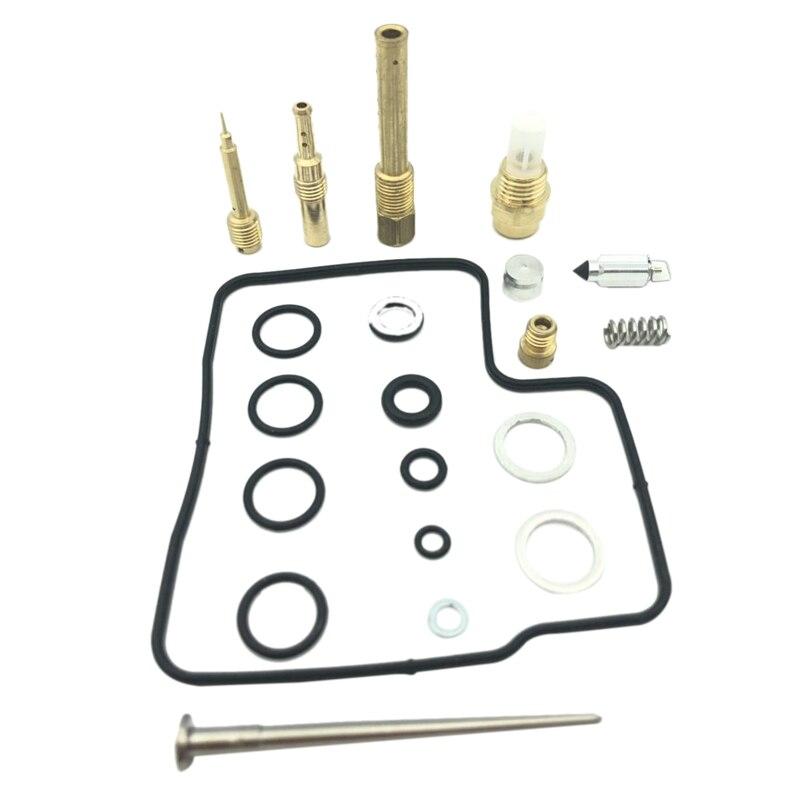 Carburetor Rebuild Carb Repair Kits for Honda Shadow Spirit Ace 750 Vt750C Vt750Cd Vt750Dc