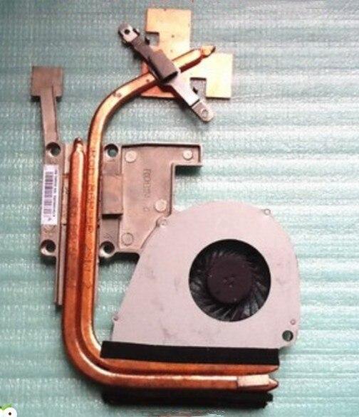 Оригинальный ноутбук Процессор охлаждающий вентилятор радиатора для ACER v3-551 V3-571 E1-571G 5750 5750G V3-571G V3-551G шлюз NV57H AT0HI007DA0