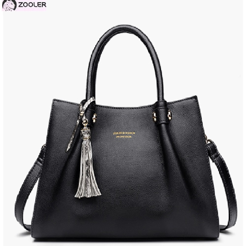 ZOOLER geniune women leather handbags luxury bags designer fashion style shoulder bag ladies purses H135